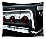 1962 Chevrolet Impala Tail Tapestry