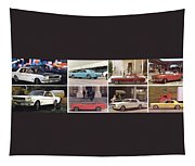 1964 Ford Mustang-10-11ab Tapestry
