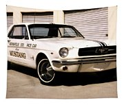 1964 Ford Mustang Tapestry