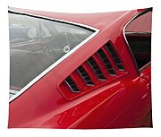 1965 Mustang Fastback Tapestry