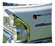 1965 Pontiac Grand Prix Front End Tapestry