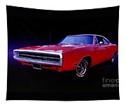 1970 Dodge Charger 500 Tapestry