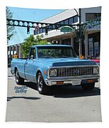1972 Chevy C10 Bohall Tapestry