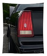 1988 Monte Carlo Ss Tail Light Tapestry