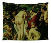 Allegory Of Fertility Tapestry