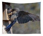 Beak To Beak Tapestry