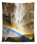 Bridalveil Falls Tapestry