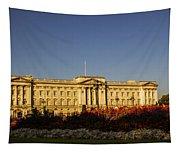 Buckingham Palace. Tapestry