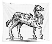 Camel Tapestry