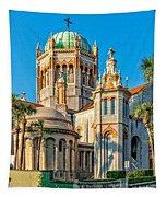 Flagler Memorial Presbyterian Church 3 Tapestry