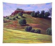 Flowering Meadow Tapestry