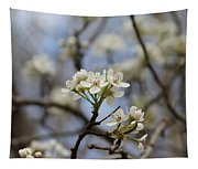 Flowering Trees Tapestry