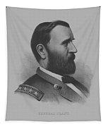 General Grant Tapestry