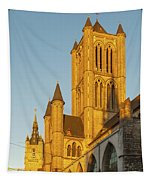 Ghent2 Tapestry
