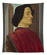 Giuliano De' Medici Tapestry