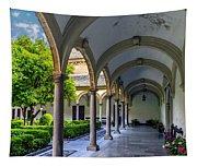Granada Spain Tapestry