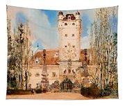 Greillenstein Castle Tapestry