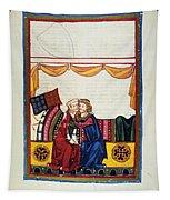 Heidelberg Lieder, 14th C Tapestry
