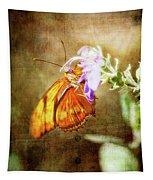 Julia Butterfly  Tapestry