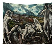 Laocoon Tapestry