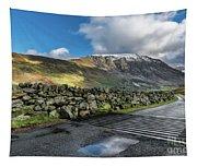 Nant Ffrancon Pass Tapestry
