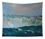 Niagara Falls Tapestry