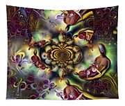 Open Mind Tapestry