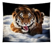 Open Wide Tapestry