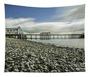 Penarth Pier 6 Tapestry