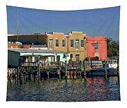 Pensacola Bay Tapestry