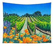 Presidio Vineyard Tapestry