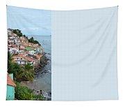 Salvador Da Bahia - Brazil Tapestry