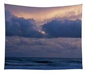 Santa Barbara Coast Tapestry