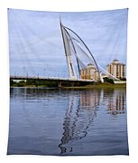 Seri Wawasan Bridge Tapestry
