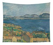 The Bay Of Marseilles Tapestry