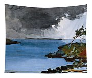 The Coming Storm Tapestry