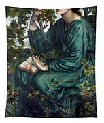 The Day Dream Tapestry