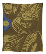 The Eternal Father  Tapestry
