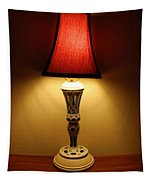 The Lamp Tapestry