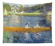The Skiff Tapestry