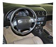 2002 Pontiac Trans Am Dashboard Tapestry