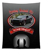 2013 Dodge Challenger Rt Wheeler Tapestry