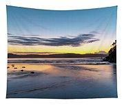 Daybreak Seascape Tapestry