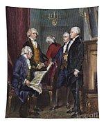George Washington Tapestry
