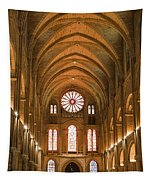 Abbey Of Saint - Remi Reims Tapestry