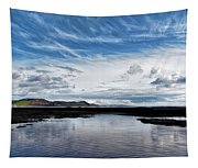 Back Beach 2 - Lyme Regis Tapestry