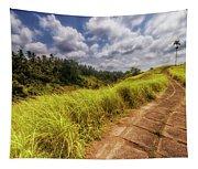 Bali Landscape Tapestry