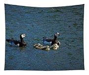 Barnacle Goose Tapestry