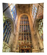 Bath Abbey  Tapestry