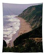 Block Island Tapestry